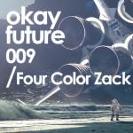 Okayfuture Exclusive Mix Four Color Zack